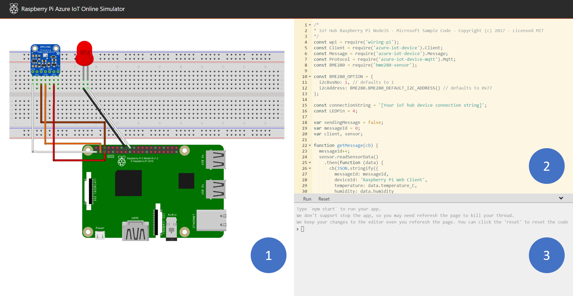 microsoft works on a raspberry pi emulator to use in the web browser rh click4infos com