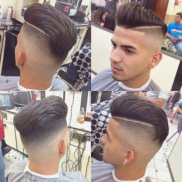 Best Haircuts For Men Summer 2018 Modern Short And Long Haircuts
