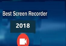 screen video capture software