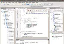 CodeBlock IDE tool