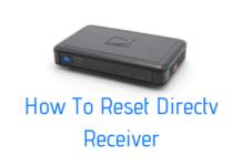 directv receiver refresh