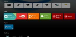 how do i download apps to my sony bravia tv