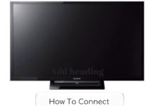 how to connect ipad to tv wirelessly without apple tv