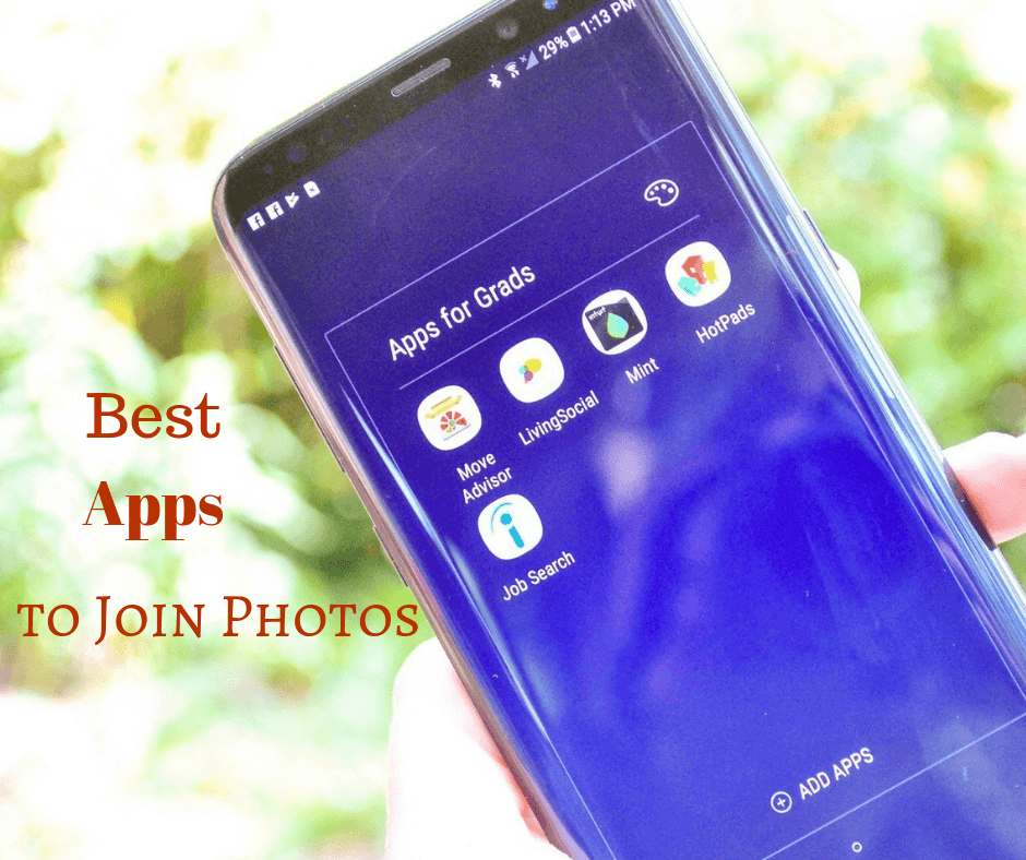 The Best Apps To Join Photos