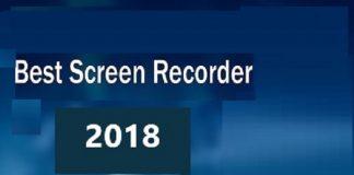 screen video capture software