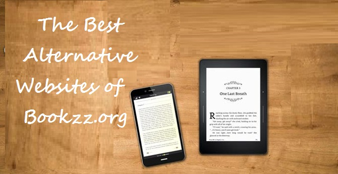 The Best Alternative Websites of Bookzz org