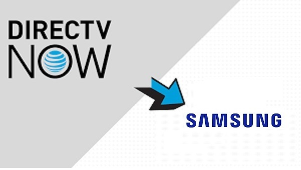 How to Download Directv Now App on Samsung TV?