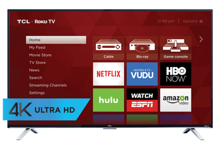 how to install apps on roku