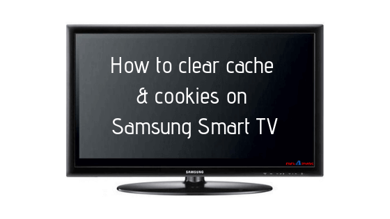 how to clear memory on samsung smart tv