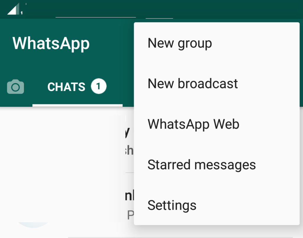 mobile whatsapp web
