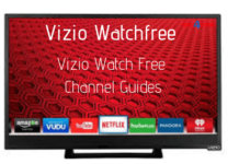 Vizio Watchfree