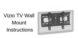 65 inch tv wall mount
