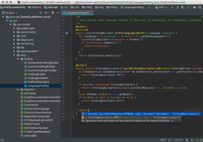 How to install the JavaScript WebStorm IDE on Linux via Flatpak