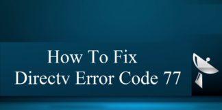 directv error code 775