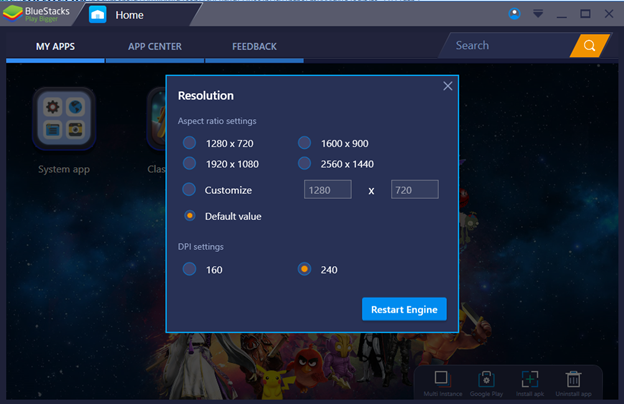 BlueStacks 4 - How To Install, Configure And Use The Android Game