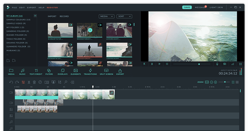 top-5-free-video-editing-software-review