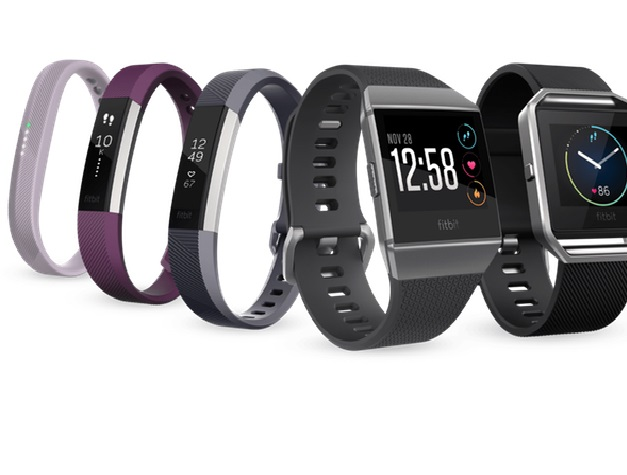 how to change time on fitbit device.