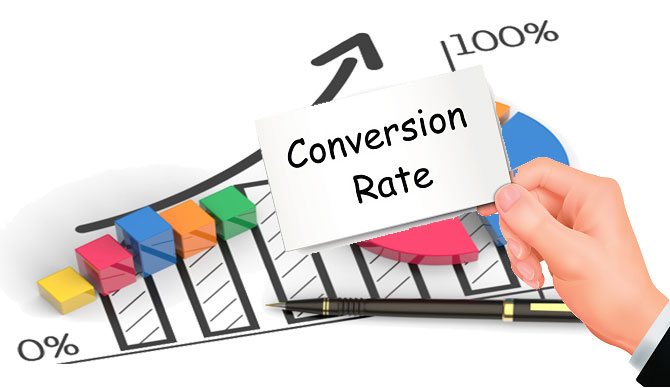 increase conversion rates