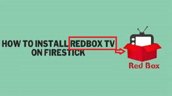 install redbox app on firestick tv