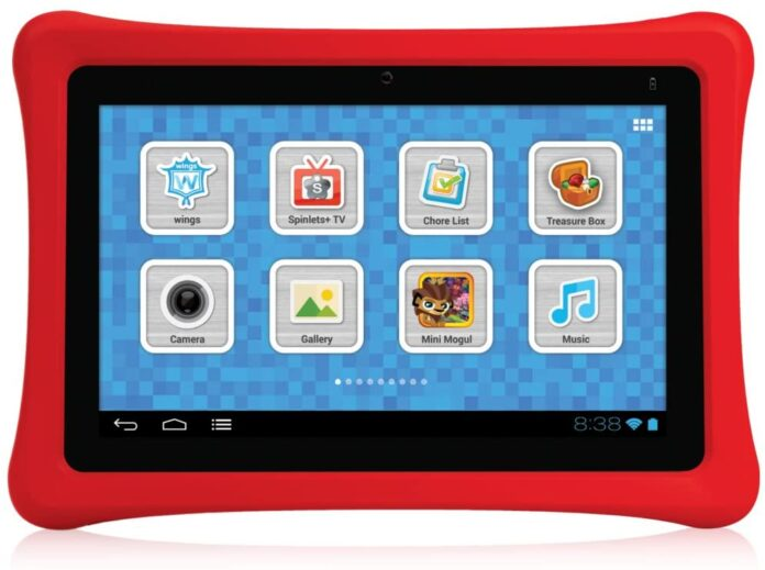 How to download apps for nabi tablet