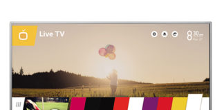 play photo on lg tv