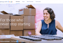 Google launches new website with free resources for startups