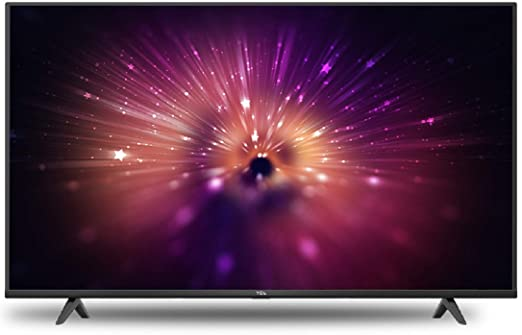 browse internet on TCL Smart tv