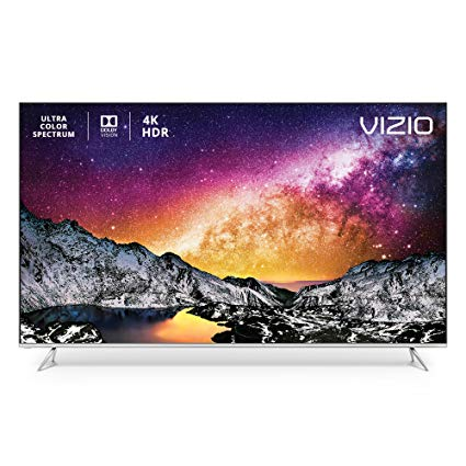 vizio p series smart tv