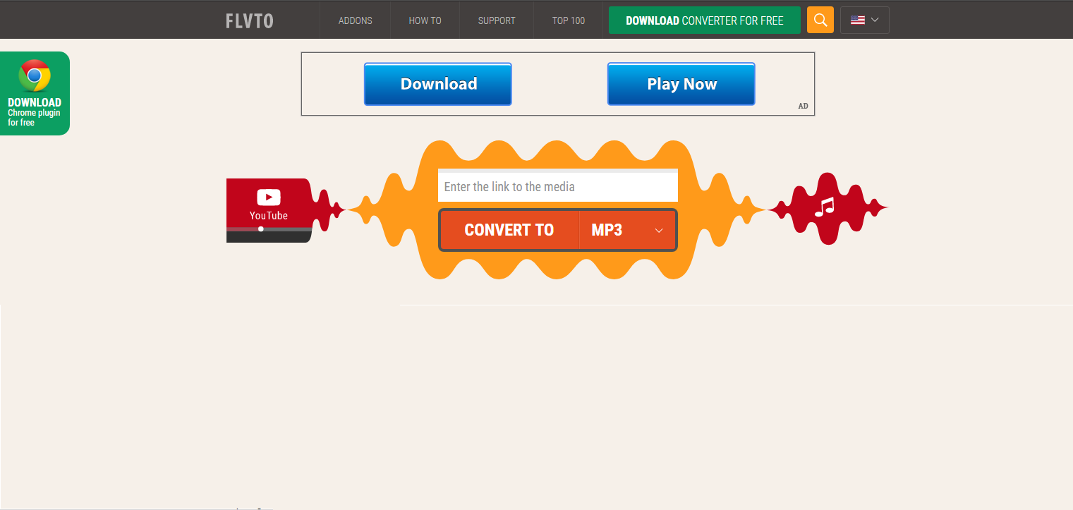 5 Alternatives Vidtomp3 To Extract Audio From Youtube Videos